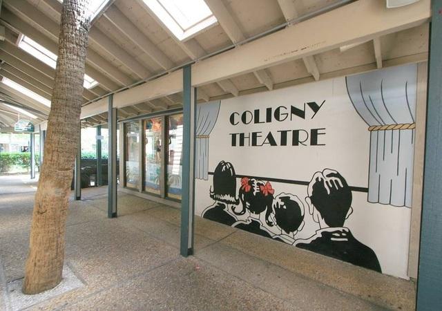 Coligny Theater