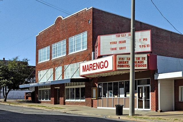 Marengo Theatre