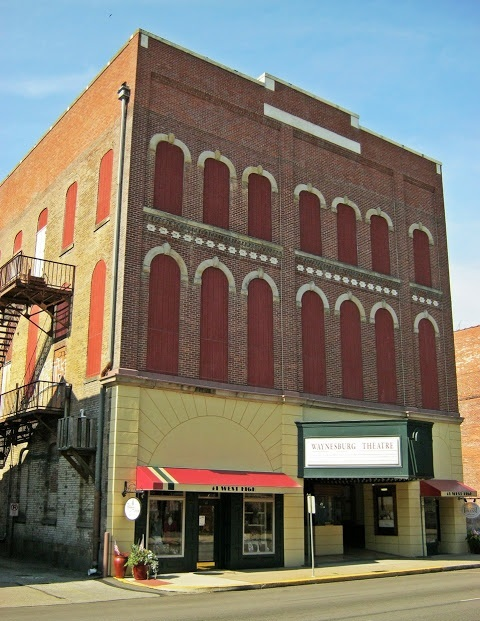 Waynesburg Theater & Arts Center