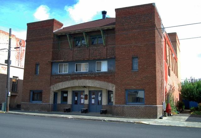 Seeley Theatre
