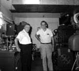 Projectionists