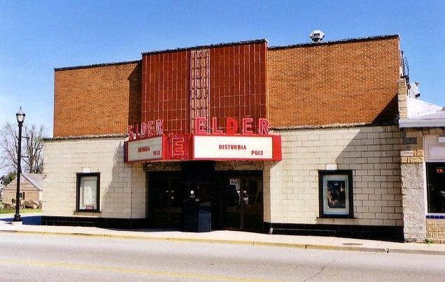 Elder Theatre
