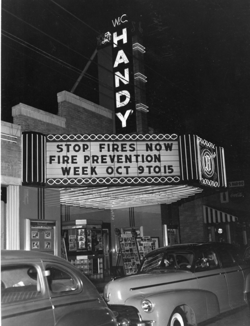 Handy Marquee