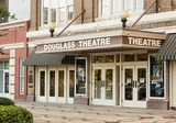 Douglass Theater