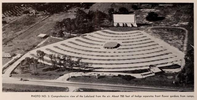 Lakeland Drive-In