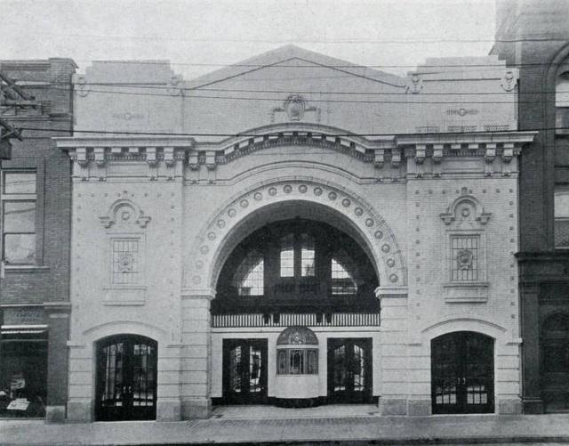 Comet Theater