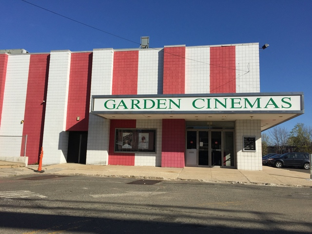 garden cinemas in norwalk ct cinema treasures