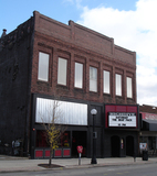 Illini Theatre, Champaign, IL