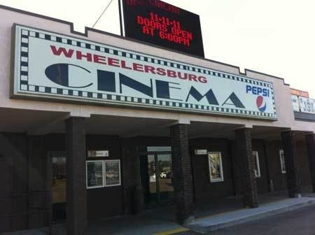Wheelersburg Cinemas