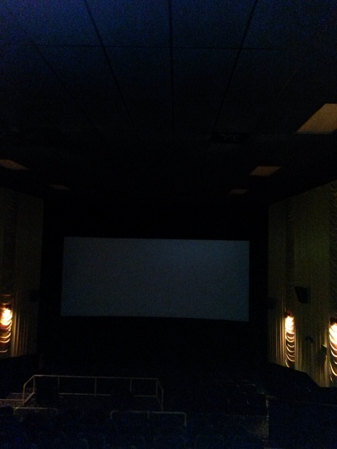 Cobb Theatres Downtown at the Gardens 16