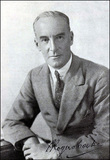 Architect Percy Rogers Cooke