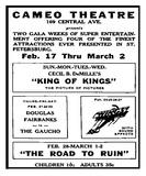 FEBRUARY 15, 1929