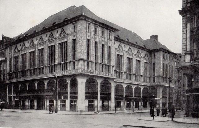 Tauentzien Palast