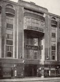 Ufa-Theater Friedrichstrasse