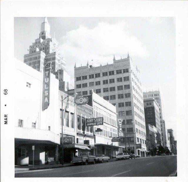 Tulsa Theater