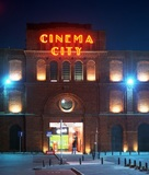 Cinema City Manufaktura