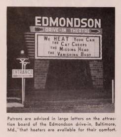 Edmondson Drive-In