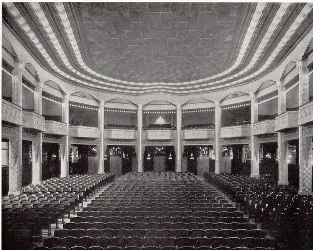 Union Theater Lichtspiele