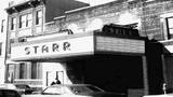THE REAL STARR THEATER