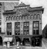 Hunt's Cinestage Theatre