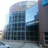 Charlotte Observer IMAX Dome Theatre