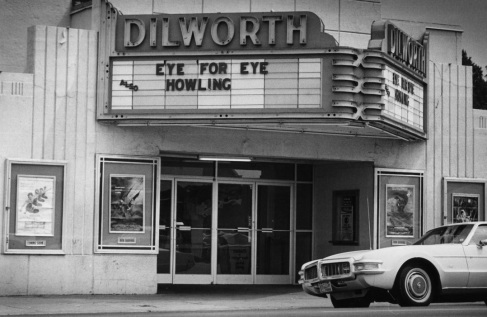 Dilworth Theater