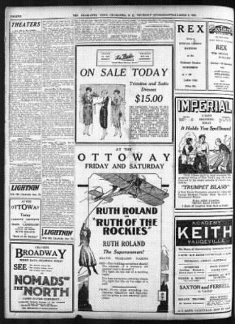 Ottoway Theatre