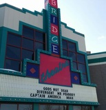 Cambridge Cinema 5