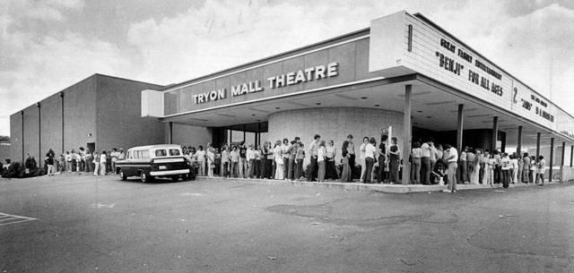 Tryon Mall 4