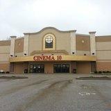 Pierce Point Cinema 10