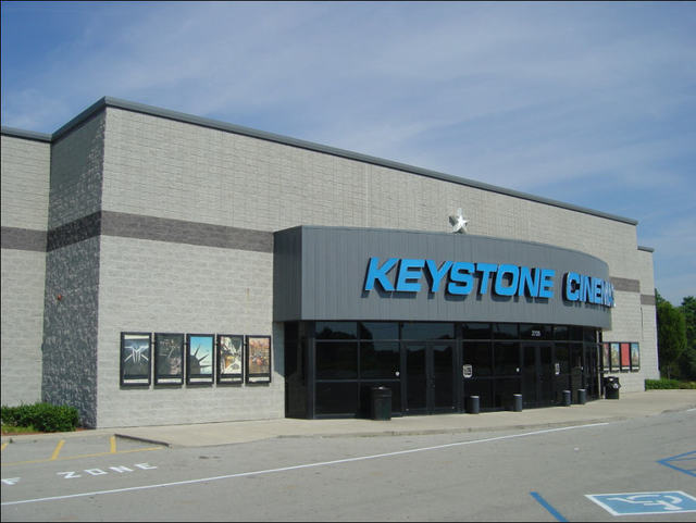 Keystone Cinema 8