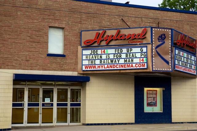 Hyland Cinema