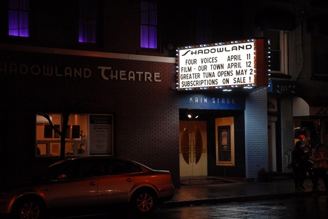 Shadowland Theatre