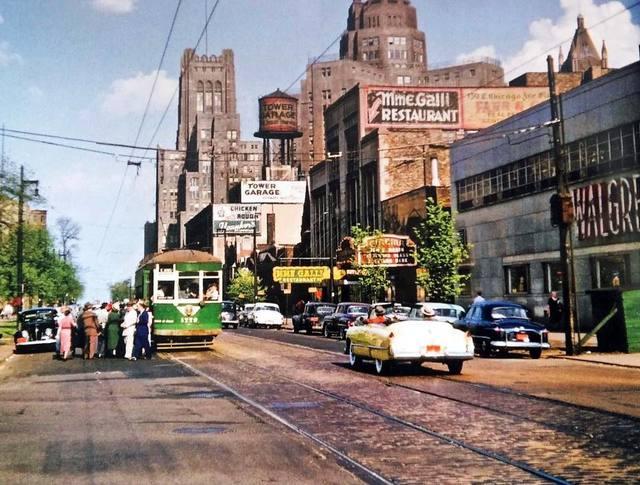 Full size of the 1952 photo courtesy of Mike Tuggle.