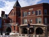 Welden Theatre