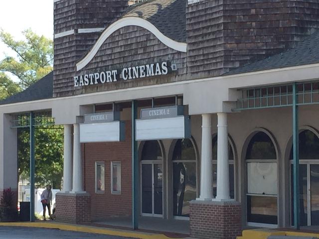 eastport cinemas in annapolis md cinema treasures