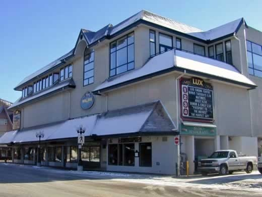 Lux Cinema Centre