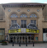 Virginia Theatre, Champaign, IL (2)
