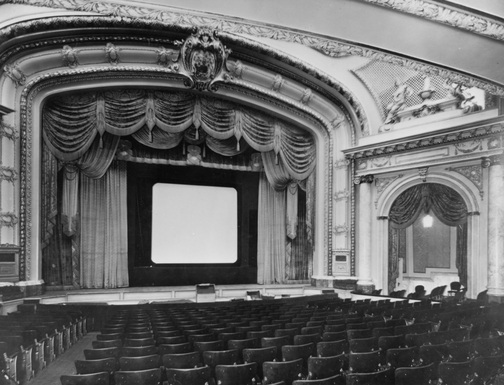 Cinema Imperial
