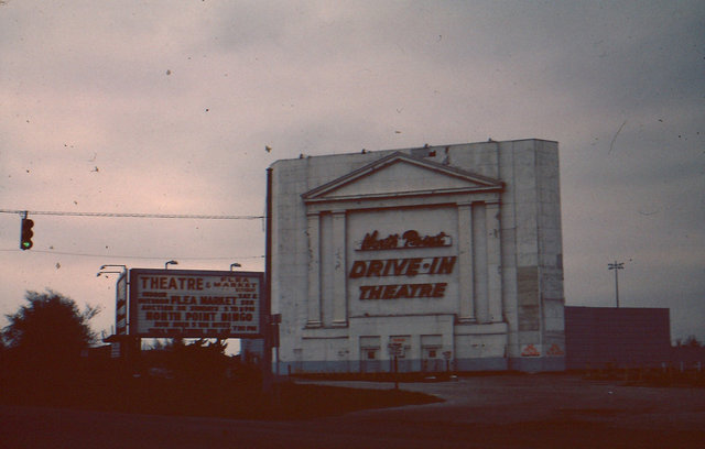 North Point Drive-In