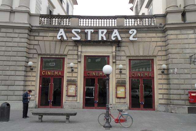 Cinema Astra 2