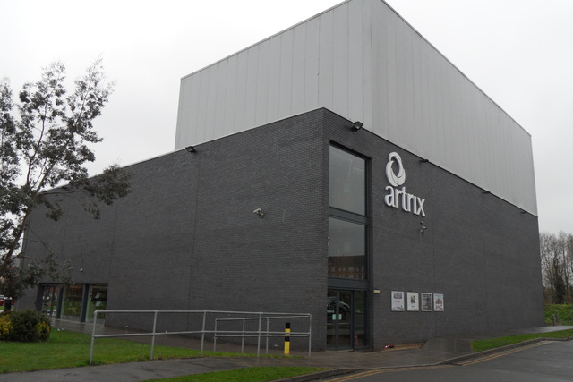 Artrix Cinema