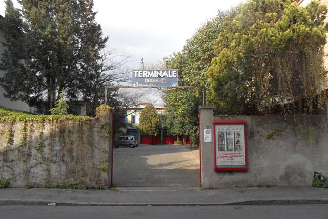 Terminale Cinema d'Essai