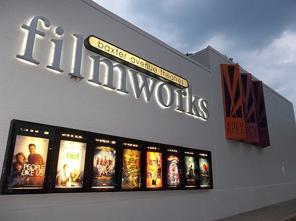 Baxter Avenue Filmworks