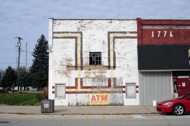 Ritz Theatre, Chenoa, IL