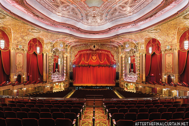 Kings Theatre In Brooklyn NY Cinema Treasures - 1027 flatbush avenue 11226 brooklyn ny us maps