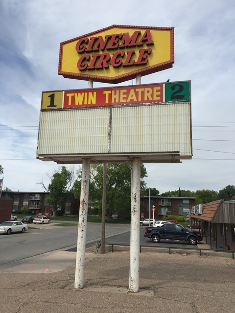 Cinema Circle - Dodge City KS 4-28-2016a
