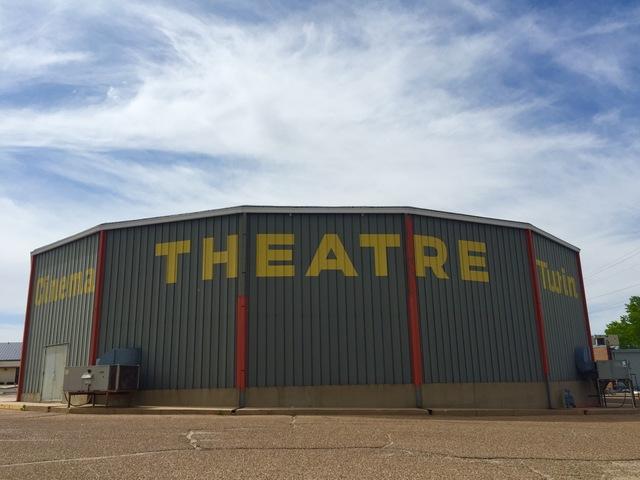 Cinema Circle - Dodge City KS 4-28-16e