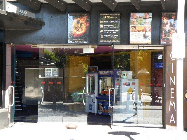 Hoyts Millenium Cinemas