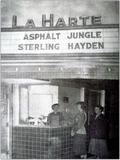 La Harte Theater ... Anton Texas